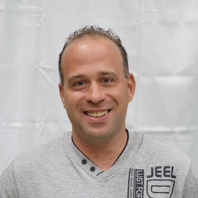 Sascha Helten